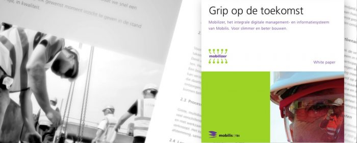 Presentaties en white papers